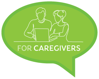 for-caregivers-button