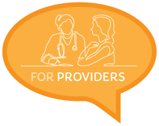 for-providers-button